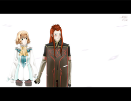 :TOA: When we were Kids by Inupii