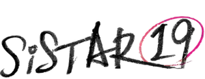 Sistar19 Logo by classicluv