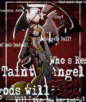 Tainted Angel by EshianFulika