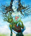 The Flying Tree by Archaia