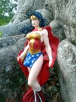 Wonder Woman Artfx by Kotobukiya by ckratosc