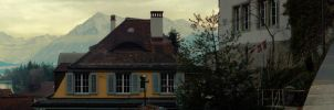 See from Thun 2 by McCrim