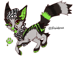 Canine Auction Adoptable -CLOSED- by Olivvin-Adopts