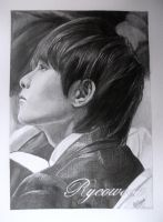 Ryeowook by Law3208