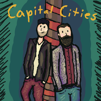 Capital Cities by ZitzabisColors