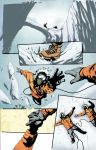 Green Arrow Year One #1 Pg 03 by Pleurgh