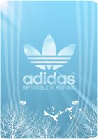 Adidas by fIRSTdESCENT