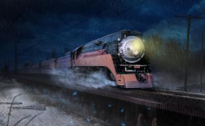 Midnight express by a1exandro