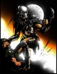 The Predator by Skinny22