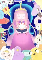 Beloved - Adventure Time by Ragggi