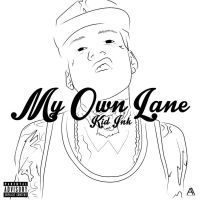 28# My Own Lane (Kid Ink) - Album Cover by AA-Designs