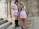 Izumo and Shiemi 3 by Black-Sheep-NI