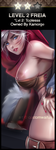 Dawngate: Level 2 Freia (PATREON COMMISSION)(NSFW) by customwaifus