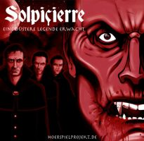 'Solpicierre' cover by WolfDam