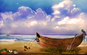 Premade background 32 by lifeblue