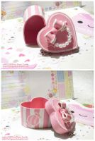 Lolita Candy Treasure Box by MoogleGurl