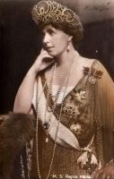 Queen Marie of Romania by Linnea-Rose