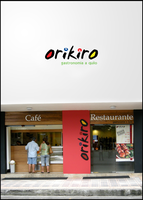 Orikiro Restaurant by CostaDesign