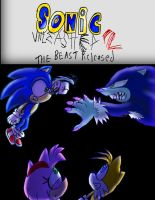 Sonic Unleashed 2 by SpongicX