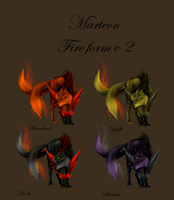 MB Marteon by Asura1