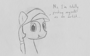 Blatant Lies by Delta-Pangaea