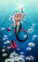 Mermaid Princess by Dido-Antares
