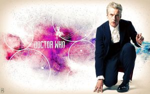 Doctor Who Wallpaper by foreverclassic