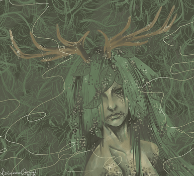 Doe by willowly