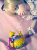 .:Alice and the DorMouse:. by VictorianWinter
