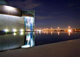 Tempe Center for the Arts by knold