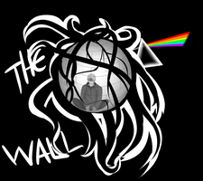 The Wall by Chipupull