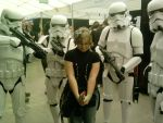Kidnapped by Storm Troopers by ShiranuiArcher