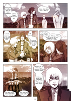 CM: Roses - page 02 - SnK doujinshi by AurionPride