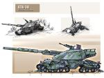 XTA-38 by TheXHS