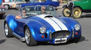 Cruisin' Cobra by KyleAndTheClassics