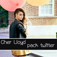 Cher Lloyd Pack twitter. by FuckinLovers