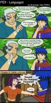 FE9 - Languages by supertimer