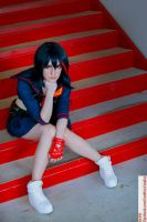 KiLL la KiLL: Gomen ne, iiko Jya Irarenai by Mr-Pineapple