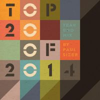 Top 20 of 2014 CD Cover by PaulSizer