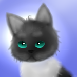 Cat Icon by PineMist79