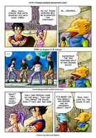 DragonBall Multiverse 0321 by HomolaGabor