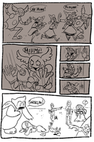 BSC: Catfight : r2 pg3 by ph00
