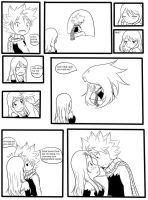 Fairy Tail - Crescent Island Page 35 by xmizuwaterx