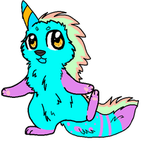 chibi For Crazynowell by P0CKYY