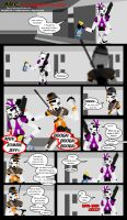 Arc: Clone Files Halloween by rich591