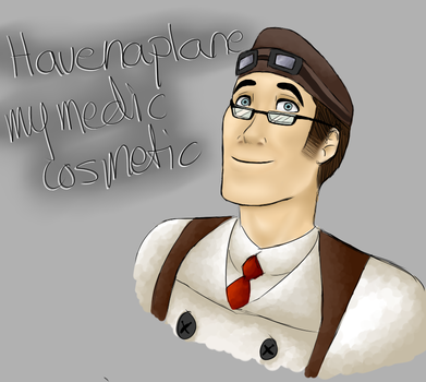 Havenaplane Medic by Haven-Sollux