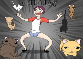 CATBENDING by IVDP