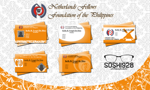 Netherlands Fellows Foundation of the Philippines by xXFranciSoshiXx