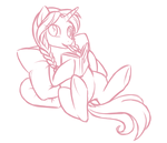 Artypants  WIP by Crystal-Comb