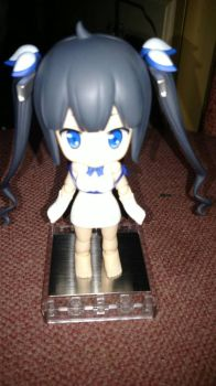 Hestia is now in cupoche form! by Sephy90